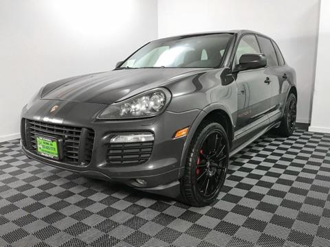 2010 Porsche Cayenne for sale in Tacoma, WA