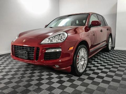 2008 Porsche Cayenne for sale in Tacoma, WA