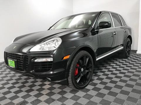 2009 Porsche Cayenne for sale in Tacoma, WA