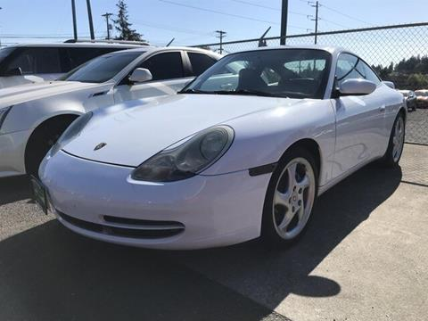 1999 Porsche 911 for sale in Tacoma, WA