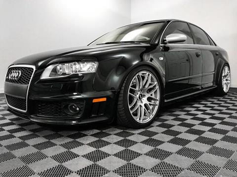 2007 Audi RS 4 for sale in Tacoma, WA