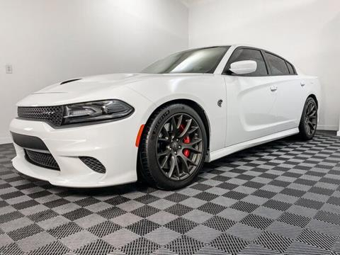 2016 Dodge Charger for sale in Tacoma, WA