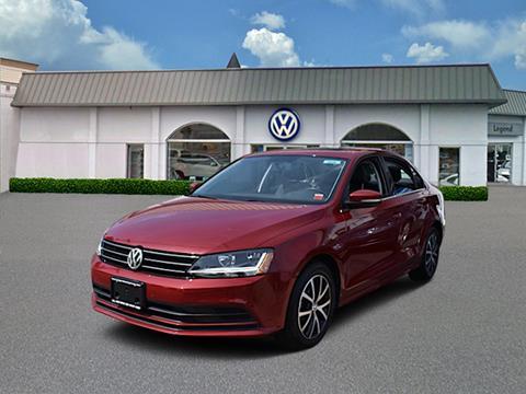 2017 Volkswagen Jetta for sale in Massapequa, NY