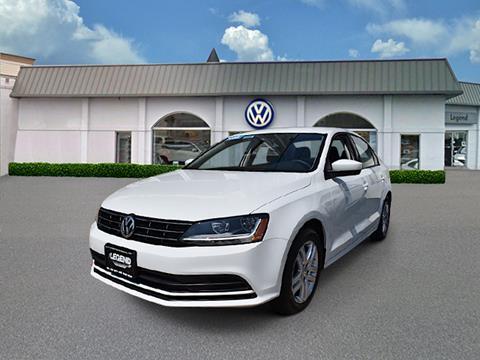 2018 Volkswagen Jetta for sale in Massapequa, NY