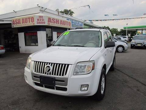 2008 Mercury Mariner Hybrid for sale in Bayonne, NJ