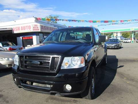 2006 Ford F-150 for sale in Bayonne, NJ