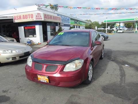 2009 Pontiac G5 for sale in Bayonne, NJ
