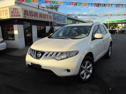 2010 Nissan Murano for sale in Bayonne, NJ