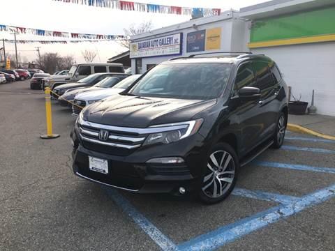 2016 Honda Pilot for sale in Bayonne, NJ