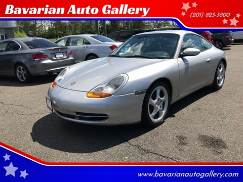 1999 Porsche 911 for sale in Bayonne, NJ