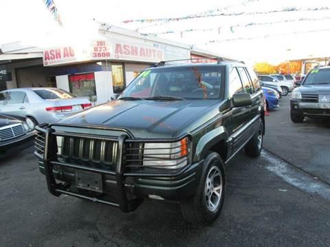 1994 Jeep Grand Cherokee for sale in Bayonne, NJ