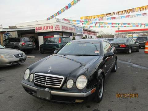 1999 Mercedes-Benz CLK for sale in Bayonne, NJ