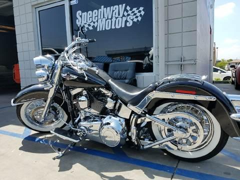 2014 Harley-Davidson Deluxw
