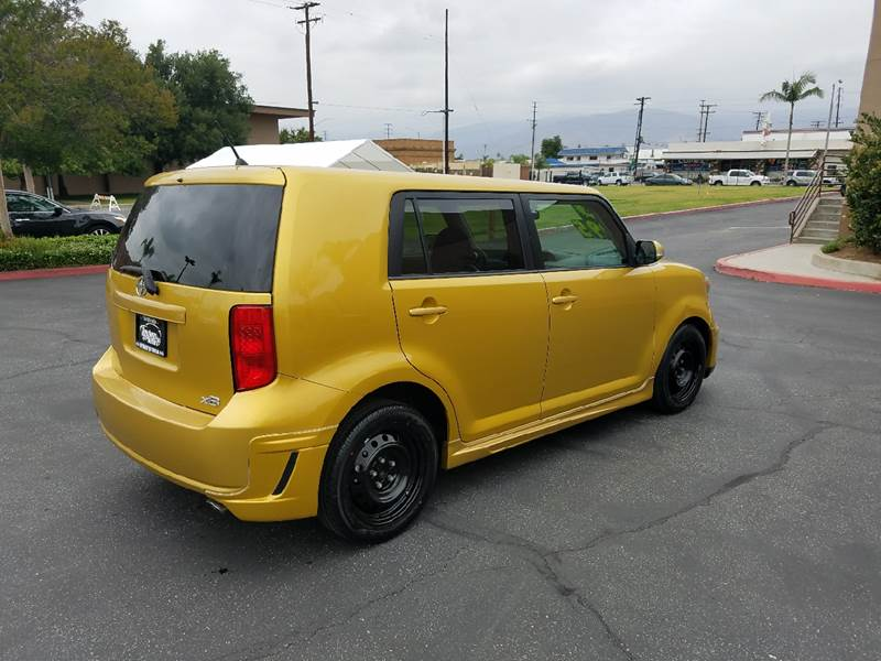 2008 Scion xB 4dr Wagon 5M - Covina CA