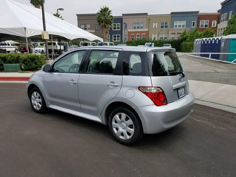 2006 Scion xA 4dr Hatchback w/Automatic - Covina CA