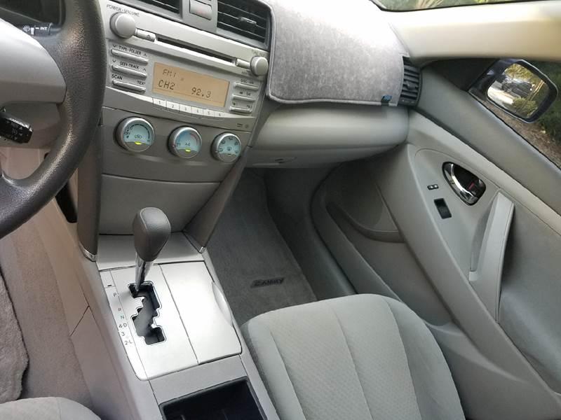 2007 Toyota Camry LE 4dr Sedan (2.4L I4 5A) - Covina CA