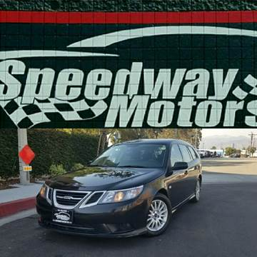 2008 Saab 9-3 for sale in Covina, CA