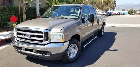2004 Ford F-350 Super Duty for sale in Covina, CA