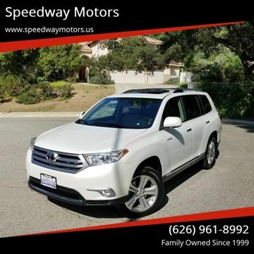 2012 Toyota Highlander For Sale >> Used 2012 Toyota Highlander For Sale In Meridian Ms Carsforsale Com