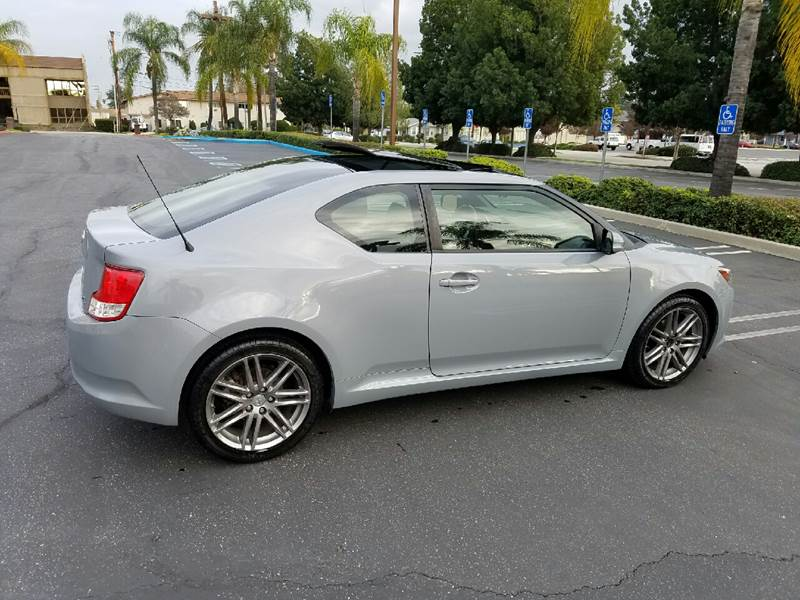 2013 Scion tC 2dr Coupe 6M - Covina CA