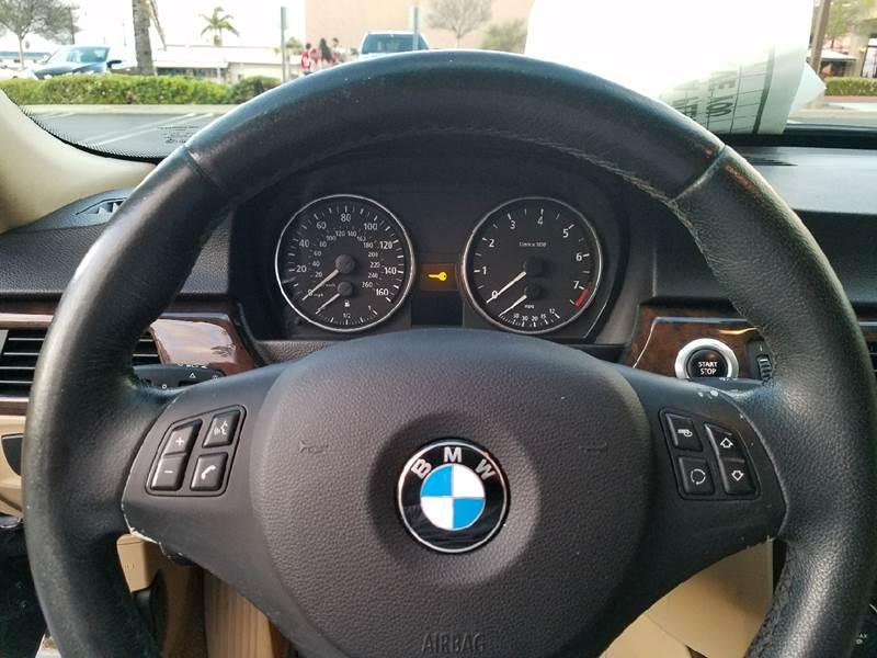 2006 BMW 3 Series 325i 4dr Sedan - Covina CA
