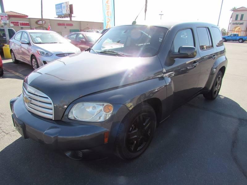 2011 Chevrolet HHR for sale at Charlie Cheap Car in Las Vegas NV