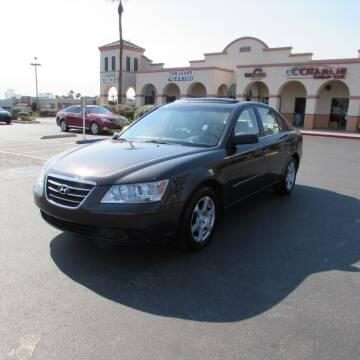 2010 Hyundai Sonata for sale at Charlie Cheap Car in Las Vegas NV