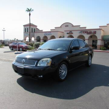 2005 Mercury Montego for sale at Charlie Cheap Car in Las Vegas NV