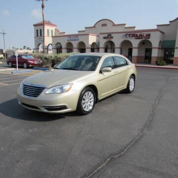 2011 Chrysler 200 for sale at Charlie Cheap Car in Las Vegas NV