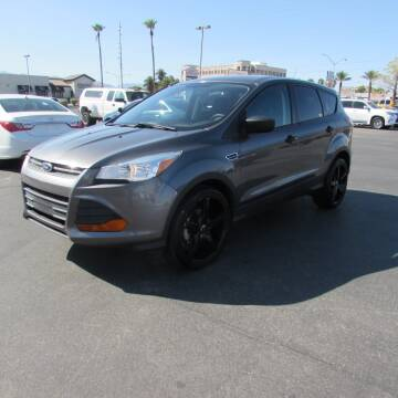 2013 Ford Escape for sale at Charlie Cheap Car in Las Vegas NV