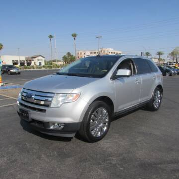 2010 Ford Edge for sale at Charlie Cheap Car in Las Vegas NV