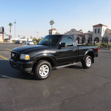 2006 Ford Ranger for sale at Charlie Cheap Car in Las Vegas NV