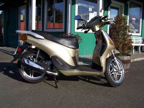 2008 Diamo TORINO 150 for sale at Gary's Cars & Trucks in Port Townsend WA