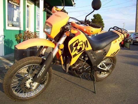 2006 Diamo LS200 ENDURO