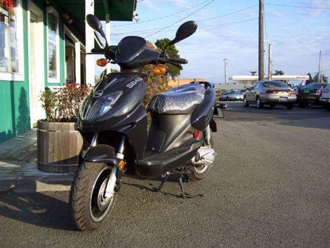 2008 TNG SS49 for sale at Gary's Cars & Trucks in Port Townsend WA