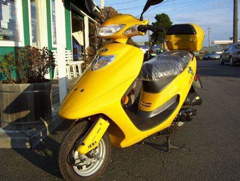 2008 Eagle POPCYCLE for sale at Gary's Cars & Trucks in Port Townsend WA