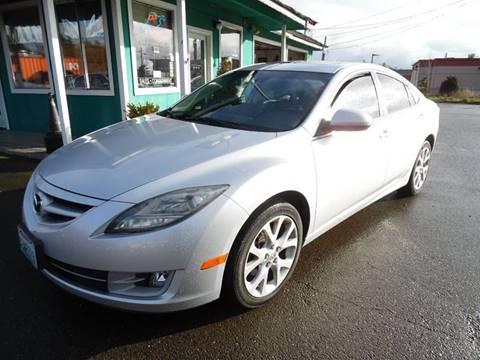 2010 Mazda MAZDA6 $10,499