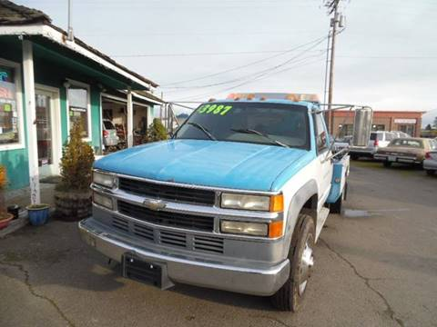 1995 Chevrolet M450 for sale in Port Townsend, WA