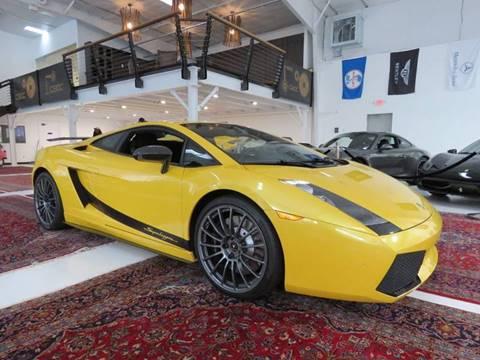Lamborghini For Sale In Morrisville Nc Cabriolet Motors