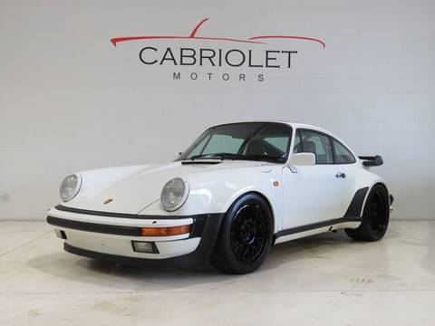 1984 Porsche 911 for sale in Morrisville, NC