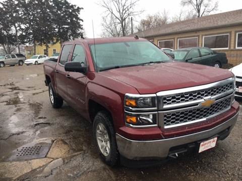 Used Chevrolet Trucks For Sale In Des Moines Ia