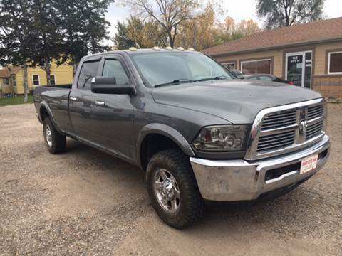 2011 RAM Ram Pickup 2500 for sale in Des Moines, IA