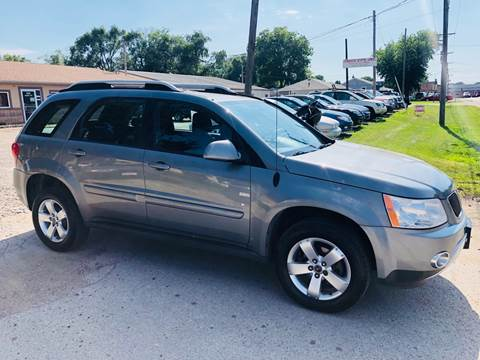 2006 Pontiac Torrent for sale at Truck City Inc in Des Moines IA