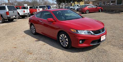2015 Honda Accord for sale in Des Moines, IA