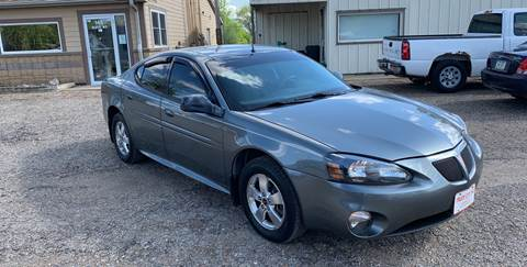 2005 Pontiac Grand Prix for sale in Des Moines, IA
