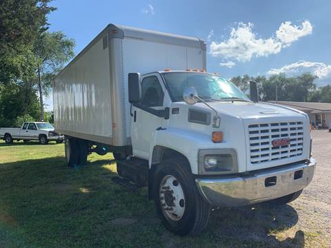 2003 GMC W6500 for sale in Des Moines, IA