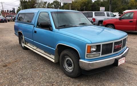 1993 GMC Sierra 1500 for sale in Des Moines, IA