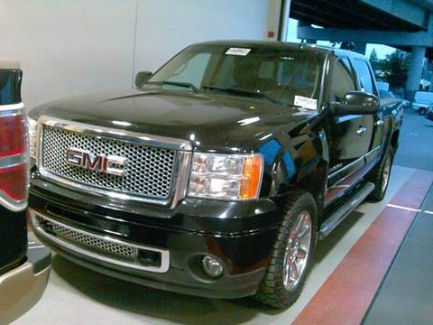 2009 GMC Sierra 1500 for sale in Woods Cross, UT