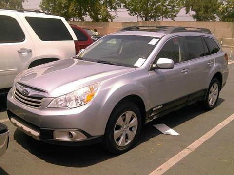 2012 Subaru Outback for sale in Woods Cross, UT