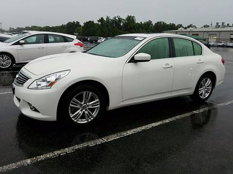 2013 Infiniti G37 Sedan for sale in Woods Cross, UT